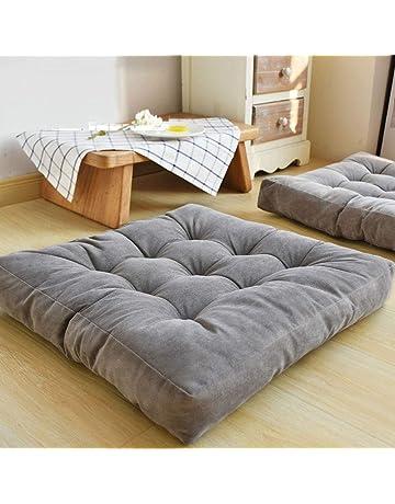 Amazing Shop Amazon Com Floor Pillows Cushions Lamtechconsult Wood Chair Design Ideas Lamtechconsultcom