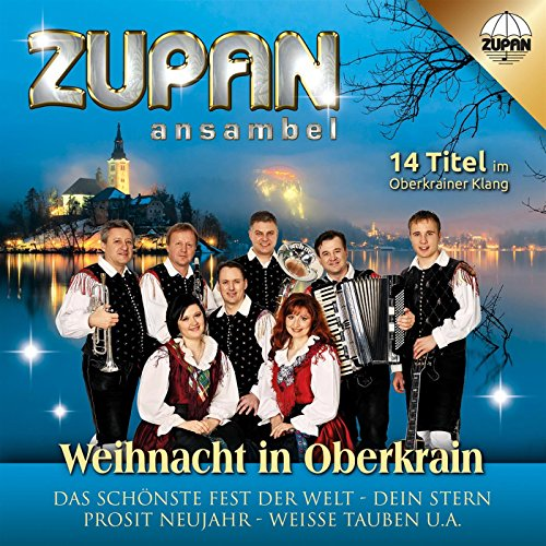 frohe weihnacht mit musik by zupan ansambel on amazon. Black Bedroom Furniture Sets. Home Design Ideas