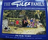 Giles Family, Peter Tory, 0747278814