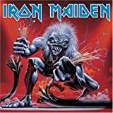 Real Live One by Iron Maiden (2002-03-26)