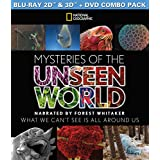 National Geographic Mysteries Of The Uns
