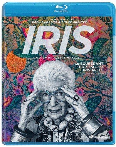 Blu-ray : Iris (, Widescreen)