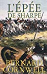 Les aventures de Sharpe : L'épée de Sharpe par Cornwell