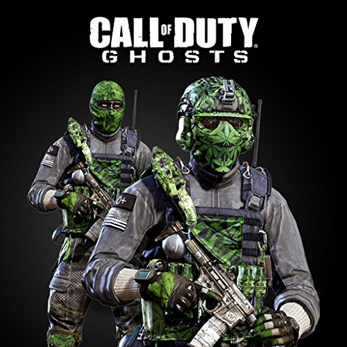 Amazon.com: Call of Duty: Ghosts - PlayStation 3: Activision Inc: Video Games
