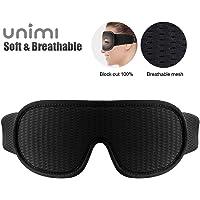 UM-YF01 Schlafmaske,Unimi Augenmaske …
