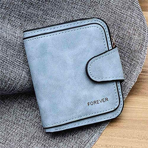 Amazon.com: Women Wallet Laides Carteras Mujer Clutch Purse Retro Female Credit Card Holder Case Femininas Money Bag Valentines Day: Kitchen & Dining