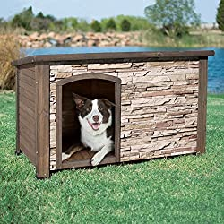 Precision Pet House, 50-70 Number