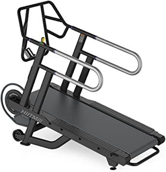 Stairmaster hiitmill self-powered inclinación cinta de correr para ...