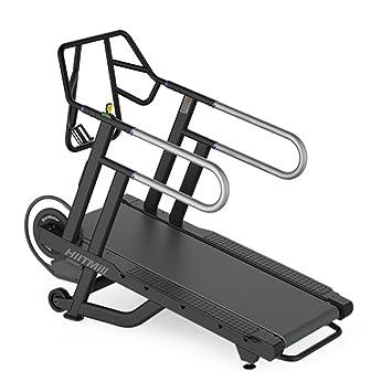Stairmaster hiitmill self-powered inclinación cinta de correr para ...