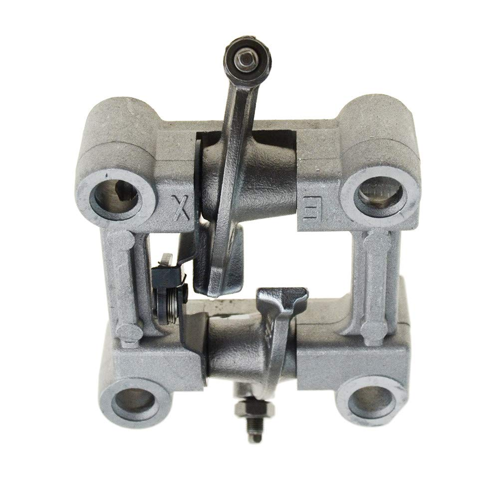 GOOFIT Engine Rocker Arms Camshaft Holder Assembly for GY6 50cc ...