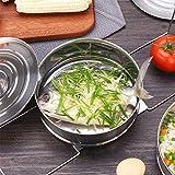 Stackable Steamer Insert Pans- Instant Pot