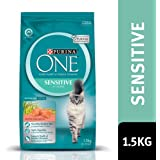 Purina One Cat Sensitive, 1.5kg