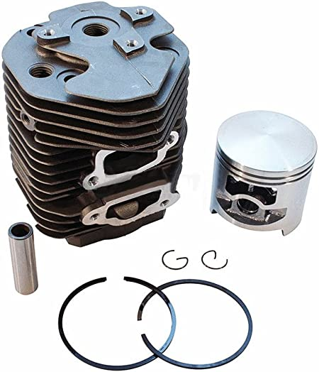 Nikasil Cylinder Assembly fits Stihl TS400 cut-off saws replaces 4223-020-1200