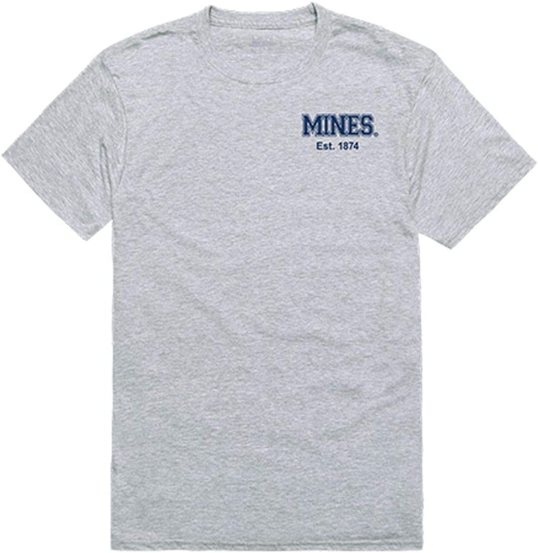 NCAA Colorado School of Mines Orediggers T-Shirt V2