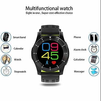 Montre de Sport Montre Running Montre Connectee Sport Fitness Smart watch avec Moniteur de sommeil Bracelet