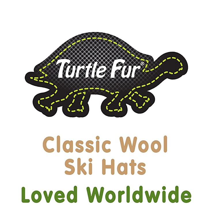 Amazon.com : Turtle Fur Women's Lady Fairisle, Classic Wool Ski ...