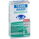 Tears Again Sensitive Augenspray, 10 ml