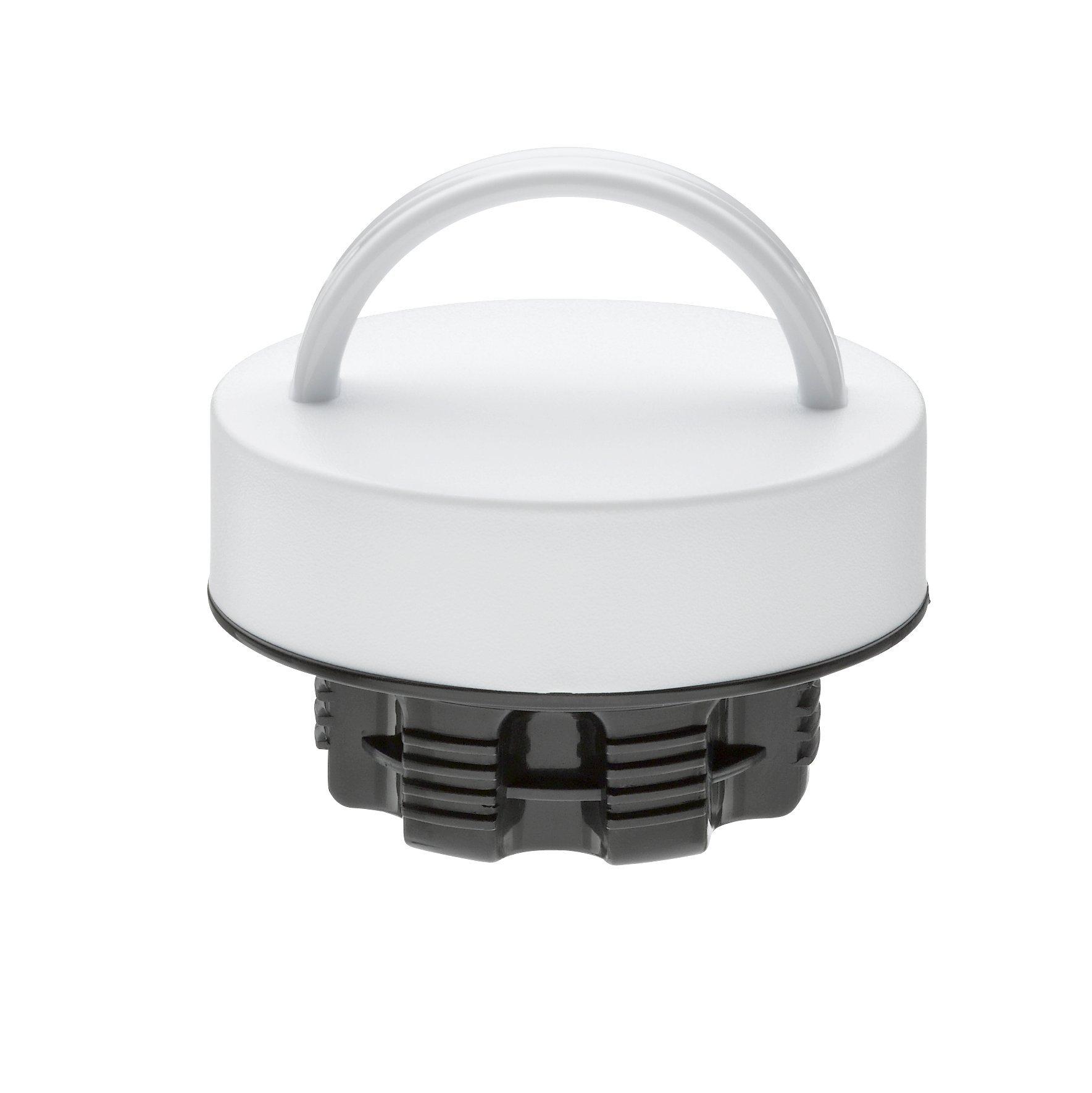 Alfi Dan 1-Liter Carafe, White by Kaiser