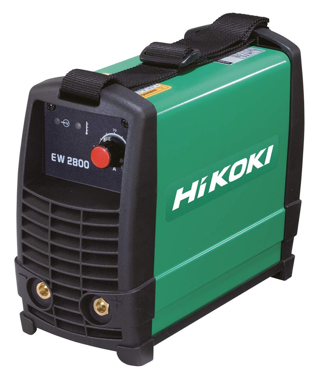 HiKOKI EW2800 Inverter Schwei/ßger/ät MMA 130A 230V
