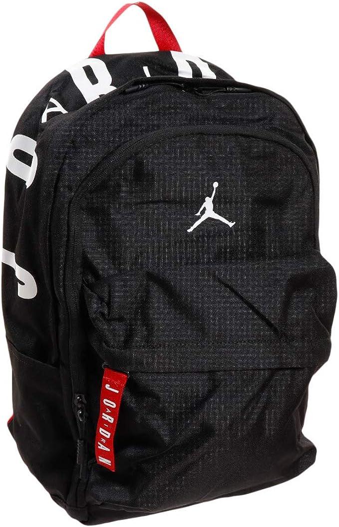 Nike Jordan Air Patrol Backpack (One Size, White): MainApps ...
