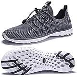 DLGJPA Women's Quick Drying Water Shoes for...