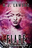 Flare: Faction 13 (The Isa Fae Collection)