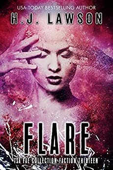 Flare: Faction (The Isa Fae Collection) by [Lawson, H.J.]