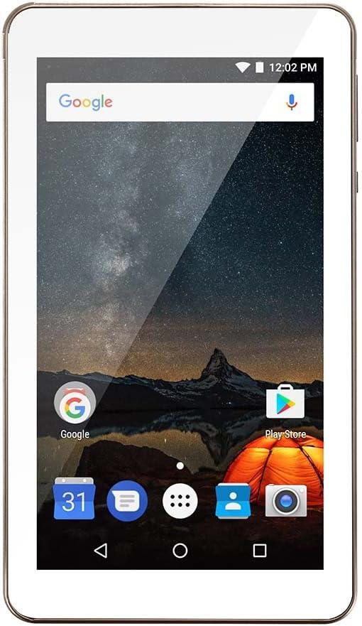 Tablet Multilaser M7s Plus Nb276 Dourado 8gb Wi-fi
