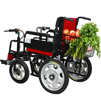 Sillas de ruedas automáticas para silla de ruedas plegables silla de ruedas para personas con discapacidad