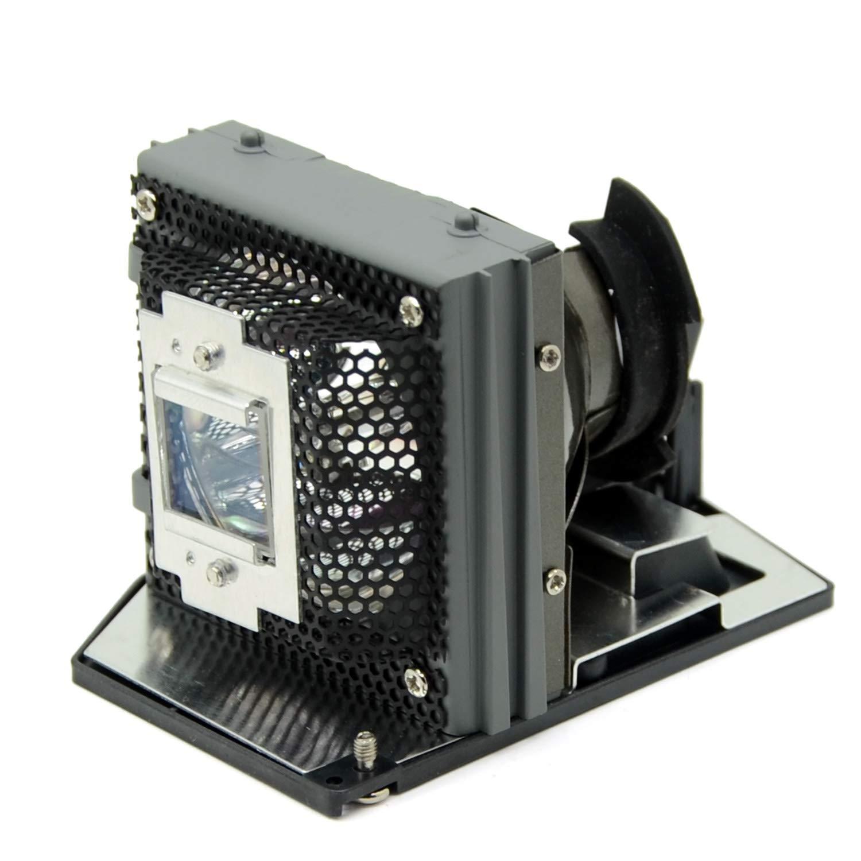 Allamp BL-FP200B SP.81R01G.001 交換用プロジェクター ランプ 対応機種 Optoma オプトマ DV10 MOVIETIME【180 日間の保証】 B07Q9LWCB8