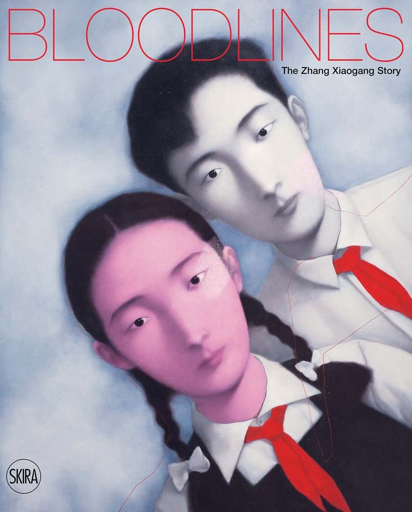 Bloodlines: The Zhang Xiaogang Story by Skira