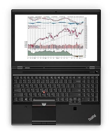 Lenovo ThinkPad P50 20En 15 6