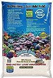 Natures Ocean Bio-Activ Live Aragonite Natural