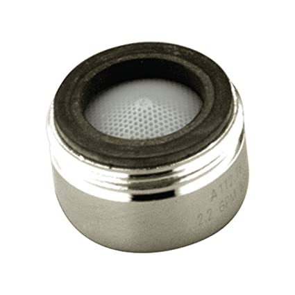 Cleveland Faucets 44003BN Bathroom Faucet Aerator Kit, Brushed ...