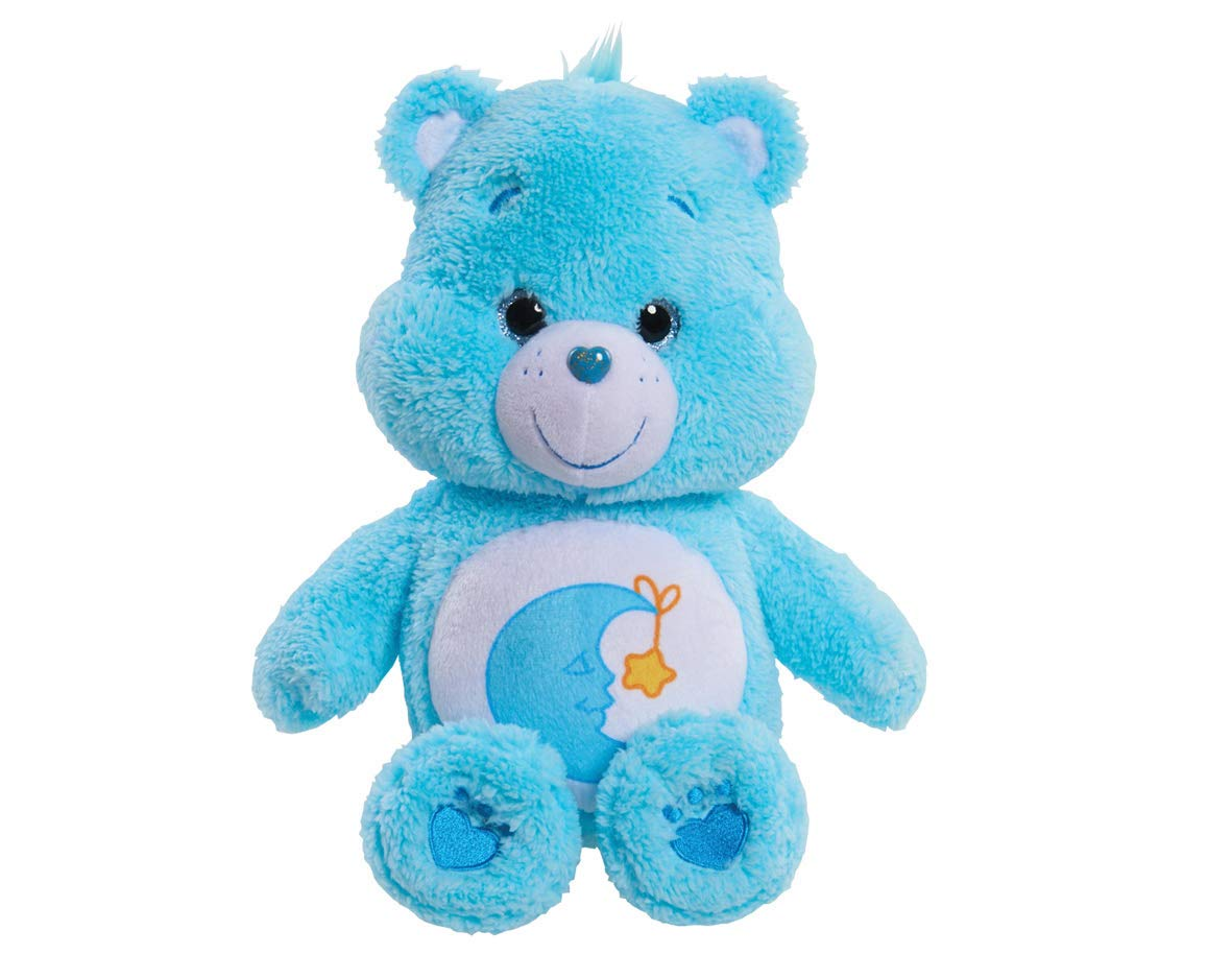 Bedtime Just Play JPL43834 Care Bears Medium 12 Plush