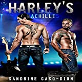 Harley's Achilles: The Rock Series, Book 3