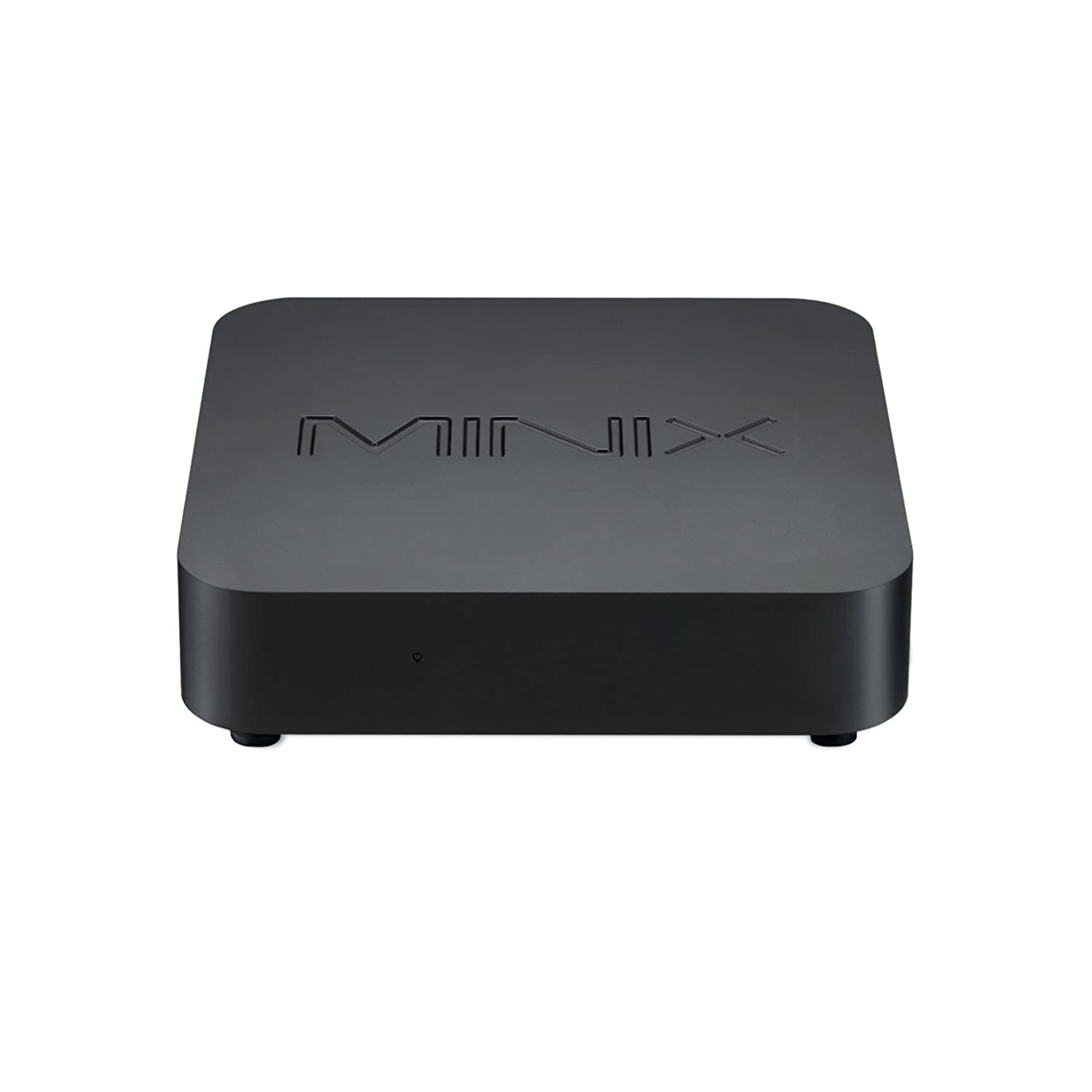 MINIX NEO N42C-4, Mini PC Intel Pentium avec Windows 10 Pro (64 bits) [4GB/32GB/É volutif/Dual-Band Wi-Fi/Gigabit Ethernet/4K @ 60Hz/Triple Display/USB-C].Vendu directement par MINIX Technology Limited