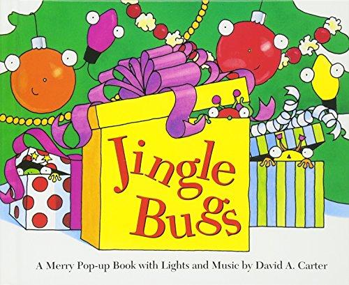 Jingle Bugs (David Carter's -