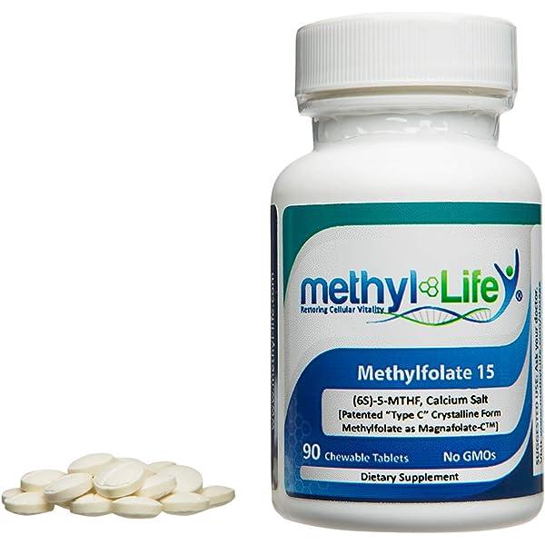 Amazon.com: methyl-life superior sucrosomial BioActive ...