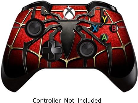 GameXcel ® Controlador Xbox Una piel - Xbox personalizada 1 mando ...