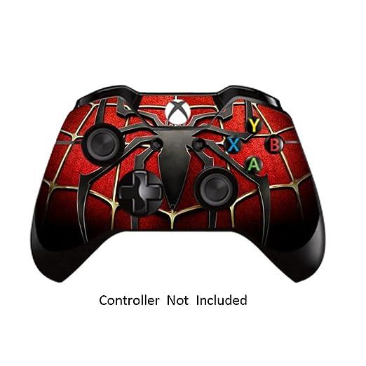 6 opinioni per GameXcel ® Xbox Uno Controller della Pelle- Custom Xbox 1 Telecomando del