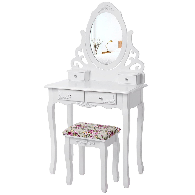 schminktische geschenkideen f r dich und deine freunde. Black Bedroom Furniture Sets. Home Design Ideas