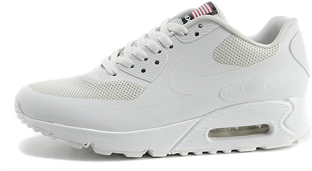 New Release New Nike Air Max 90 Hyperfuse Womens On Sale