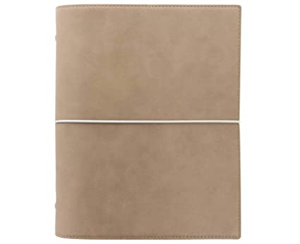 Filofax 19-022602 - Carpeta (Conventional file folder, Cuero, A5, 190 mm, 40 mm, 235 mm)