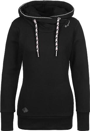 À Sweat Ragwear Et Bold Gripy BlackVêtements W Capuche w8mNn0Ov