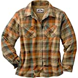 quilted plaid jacket - Legendary Whitetails Women's Open Country Shirt Jacket Rustic Medium