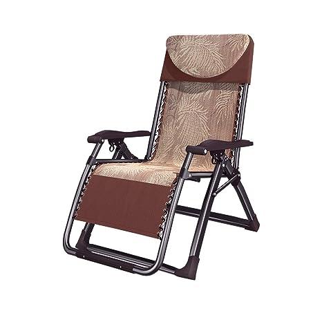 Amazon.com: FH Deck Sillas de lujo, ampliadas, para oficina ...