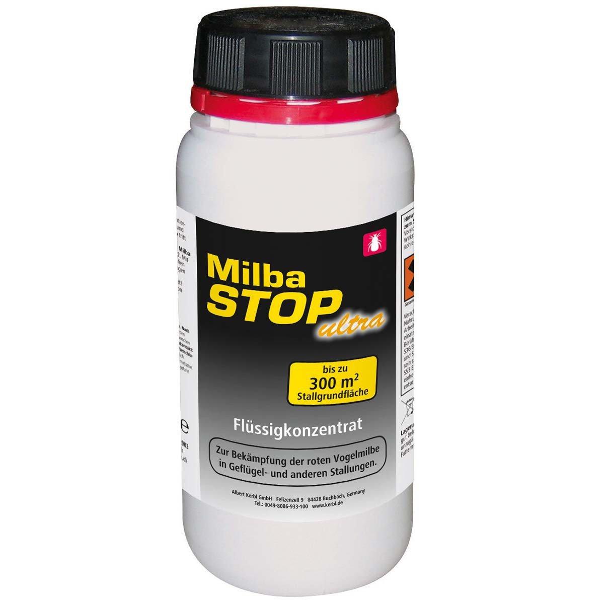 Kerbl MilbaStop ultra 250 g