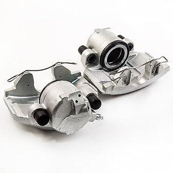 maxpeedingrods delantero de freno Freno Alicate 4b0615123 4b0615124 para A6 4B C5: Amazon.es: Coche y moto