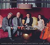 Live at Casa Fuster by Andrea Motis (2015-10-21)